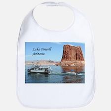 Lake Powell, Arizona, USA (caption) 1 Bib