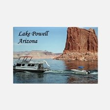Lake Powell, Arizona, USA (caption) 1 Rectangle Ma