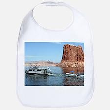 Lake Powell, Arizona, USA Bib