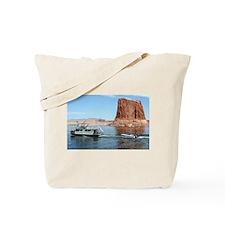 Lake Powell, Arizona, USA Tote Bag