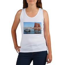 Lake Powell, Arizona, USA Women's Tank Top