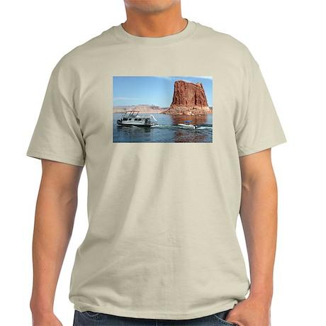 Lake Powell, Arizona, USA Light T-Shirt