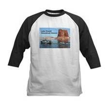 Lake Powell, Arizona, USA: Houseboat Heaven Tee