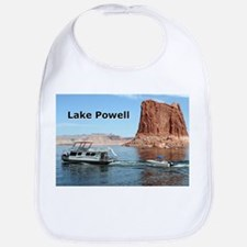 Lake Powell, Arizona, USA (caption) 2 Bib