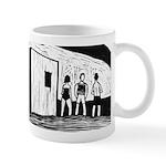 California Beach Mug