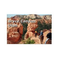 Bryce Canyon, Utah, USA 2 (caption 2) Rectangle Ma