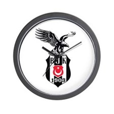 Besiktas Wall Clock