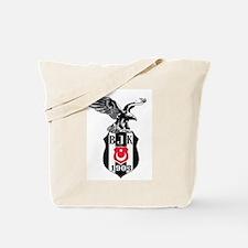 Besiktas Tote Bag