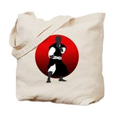 Shorinji Kempo Tote Bag