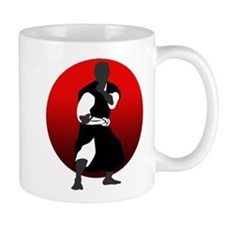 Shorinji Kempo Mug