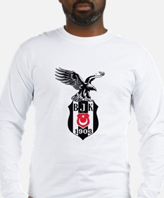Besiktas Long Sleeve T-Shirt