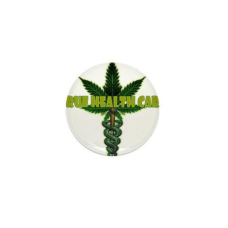 True Health Care Mini Button (100 pack)