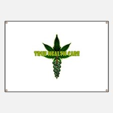 True Health Care Banner