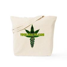 True Health Care Tote Bag