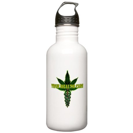True Health Care Stainless Water Bottle 1.0L