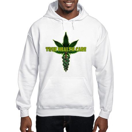 True Health Care Hooded Sweatshirt