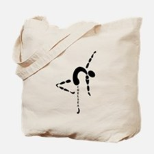 Chelsea dancer Tote Bag
