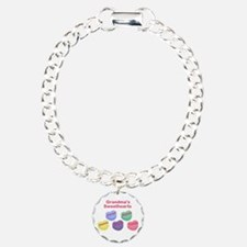 Custom Grand kids sweethearts Bracelet