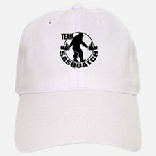 Team Sasquatch Baseball Baseball Cap