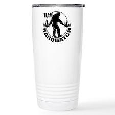 Team Sasquatch Travel Mug