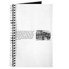 Bayard Rustin Journal
