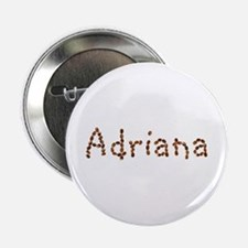 Adriana Coffee Beans Button