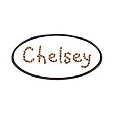 Chelsey Coffee Beans Patch
