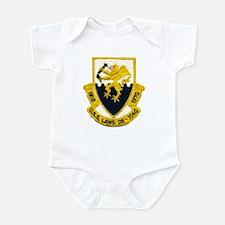 USS LANG Infant Bodysuit