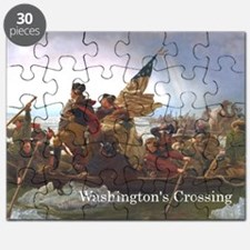 ABH Washington's Crossing Puzzle