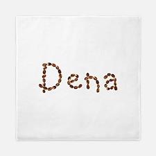 Dena Coffee Beans Queen Duvet