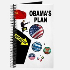 FISCAL CLIFF Journal