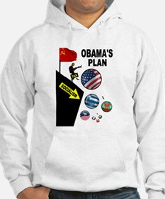 FISCAL CLIFF Hoodie