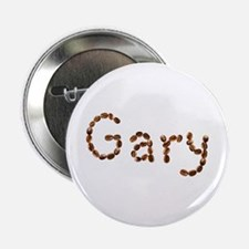 Gary Coffee Beans Button