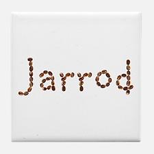 Jarrod Coffee Beans Tile Coaster