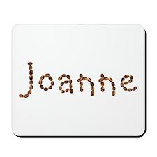 Joanne Coffee Beans Mousepad