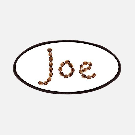 Joe Coffee Beans Patch