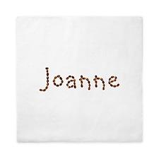 Joanne Coffee Beans Queen Duvet
