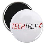 TechTalk Magnet