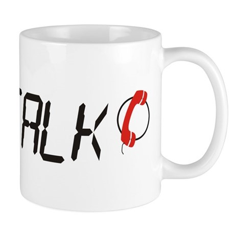 TechTalk Mug