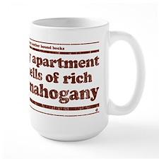 mahogany Mugs