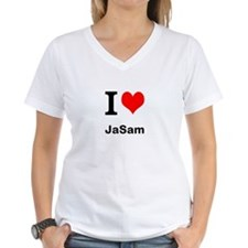 I Heart JaSam T