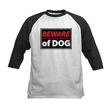 Beware Of Dog Tee