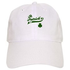 St Patricks Day Baseball Cap