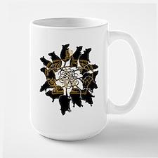 Rat King Mug
