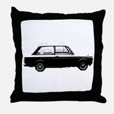 hillman imp Throw Pillow