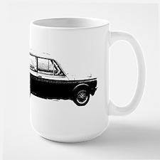 hillman imp Mug