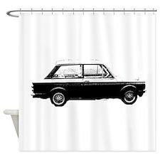 imp Shower Curtain