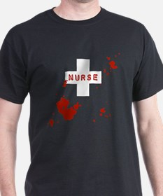 Evil Bloody Nurse T-Shirt
