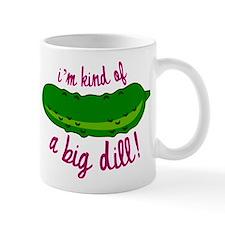 A Big Dill Mug