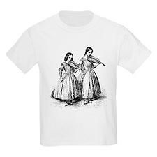 Surly Violin Girls T-Shirt
